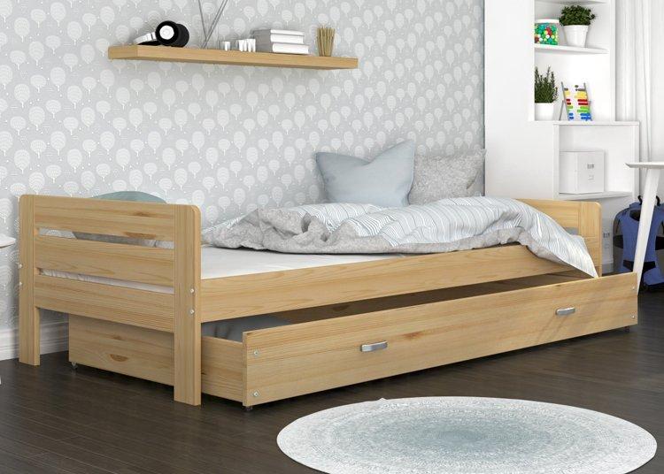 łóżko Bartek Ajk Resmarpl